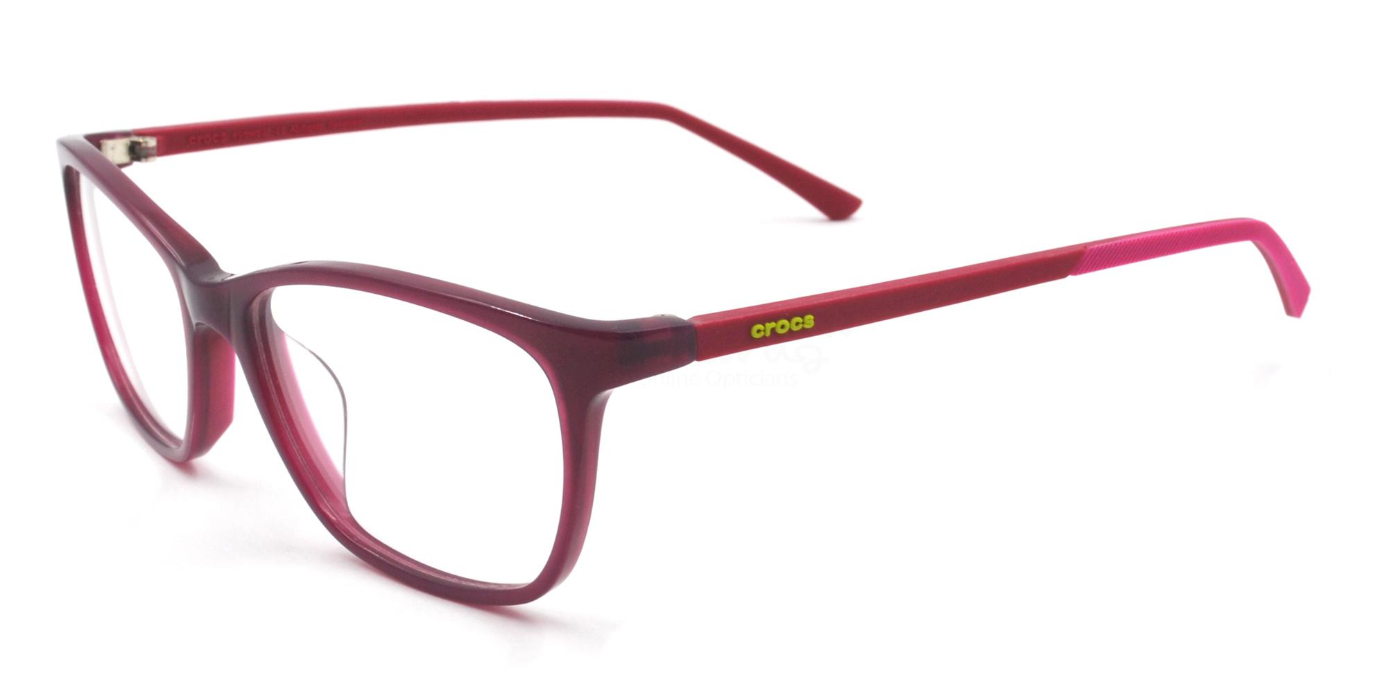 15RD CF3086 Glasses, Crocs Eyewear