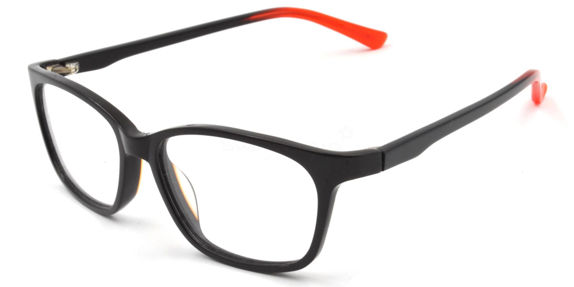 40RD CF4014 Glasses, Crocs Eyewear