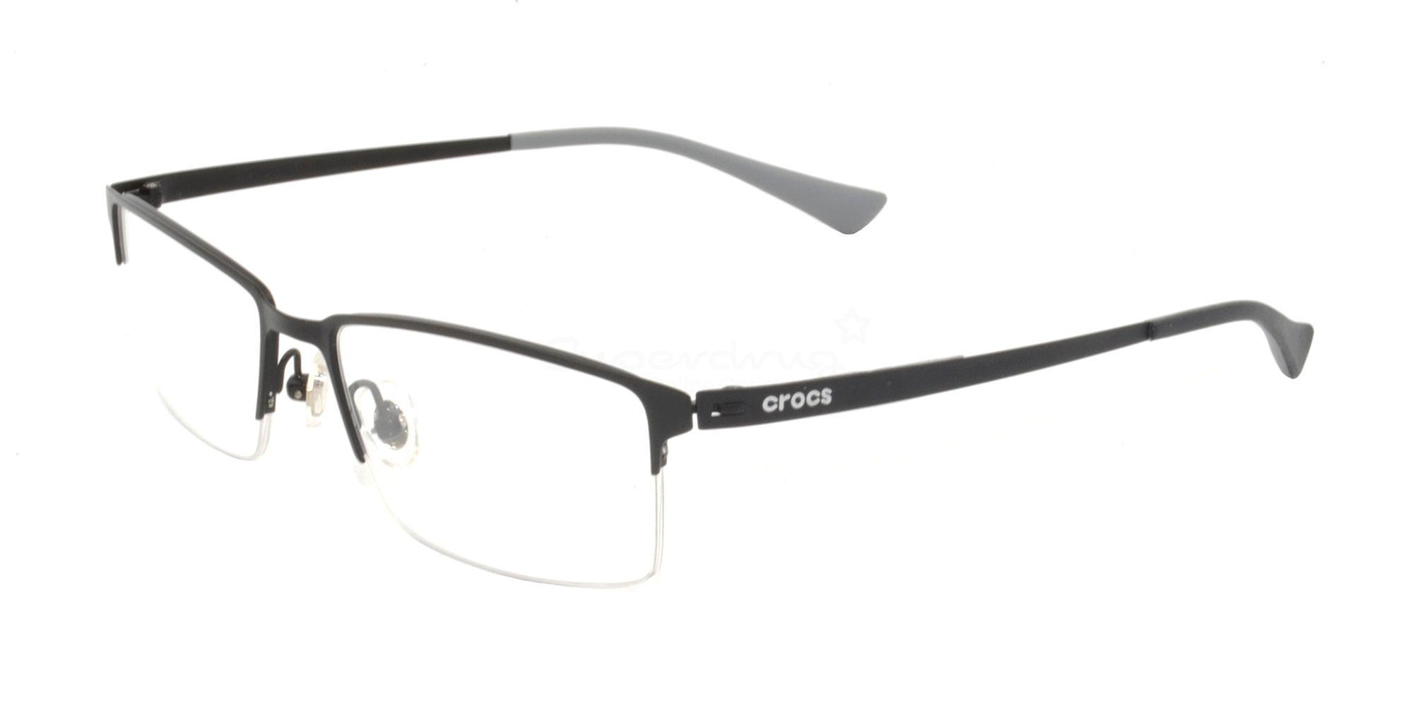 20BK CF4306 Glasses, Crocs Eyewear