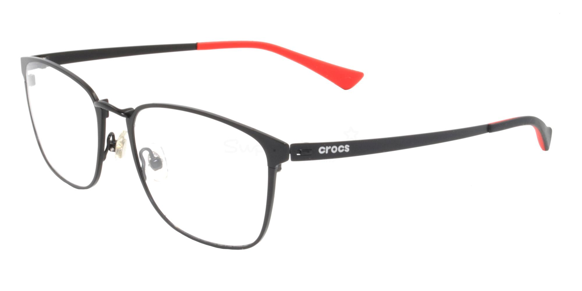 20BK CF4307 Glasses, Crocs Eyewear