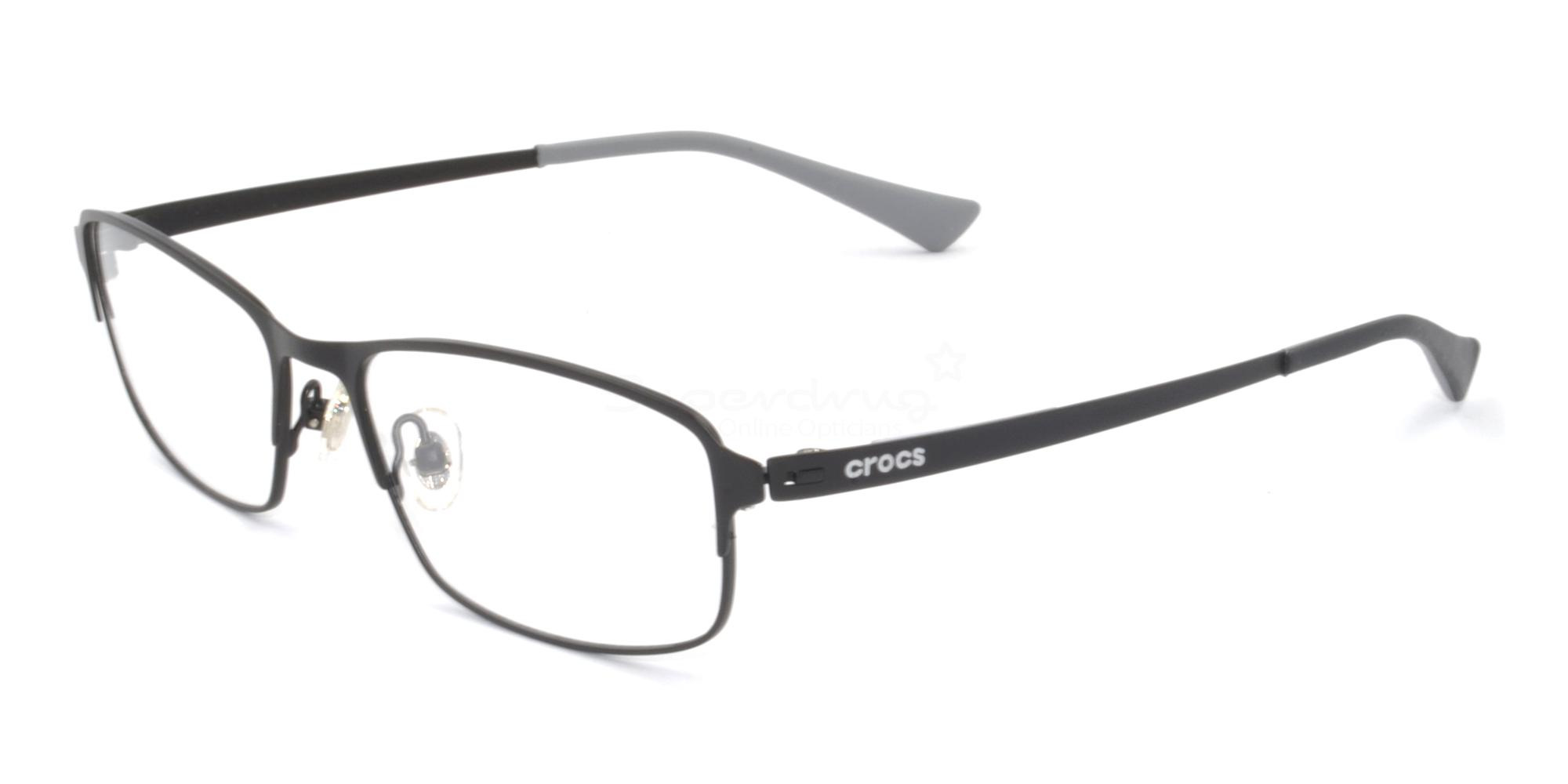20BK CF4309 Glasses, Crocs Eyewear