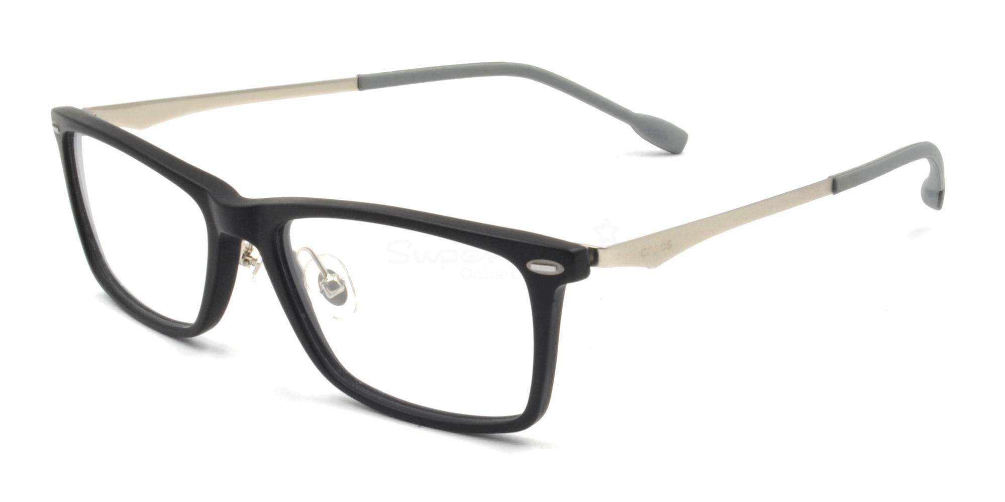 20BK CF4312 Glasses, Crocs Eyewear