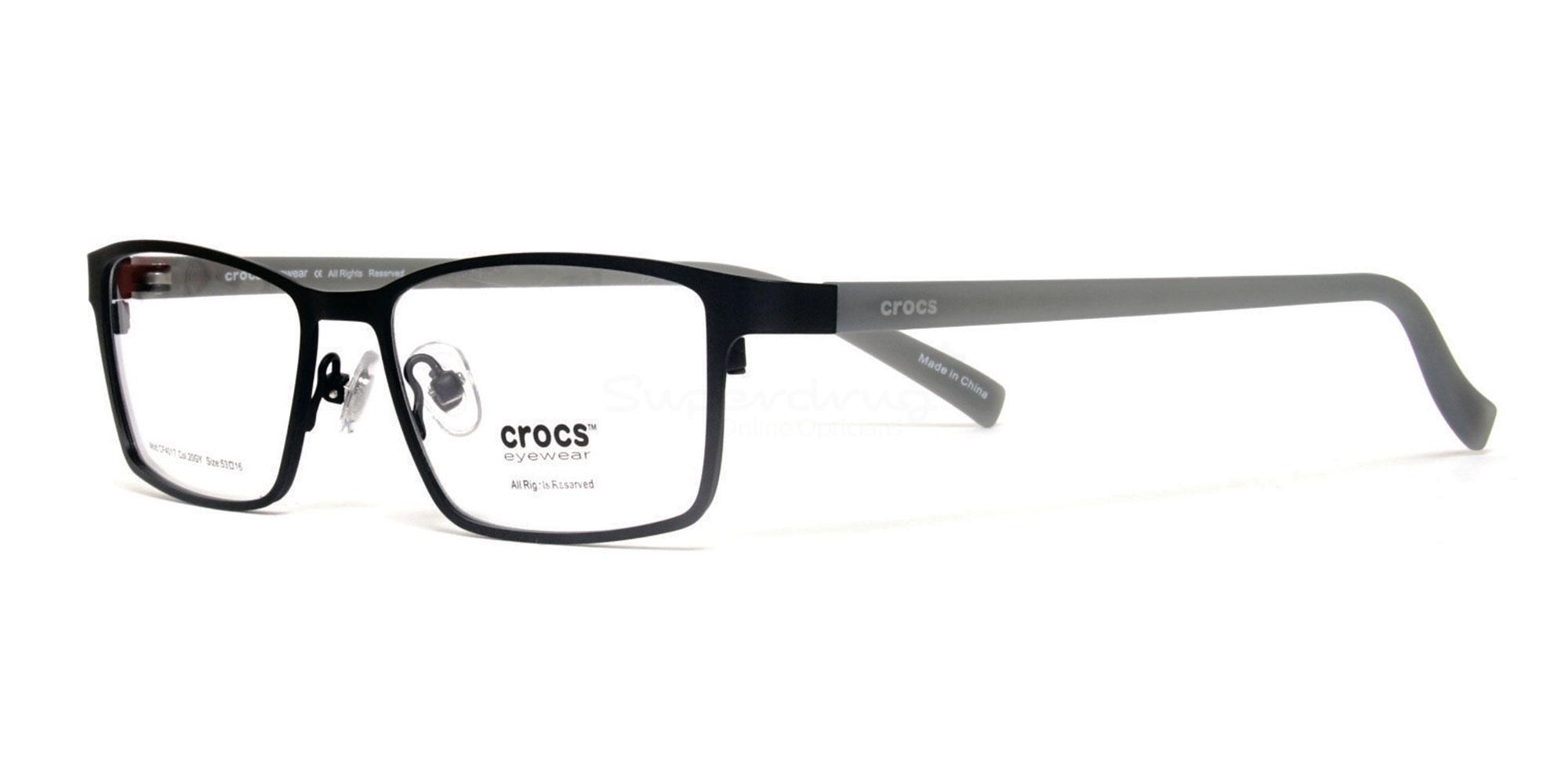 20GY CF4017 Glasses, Crocs Eyewear