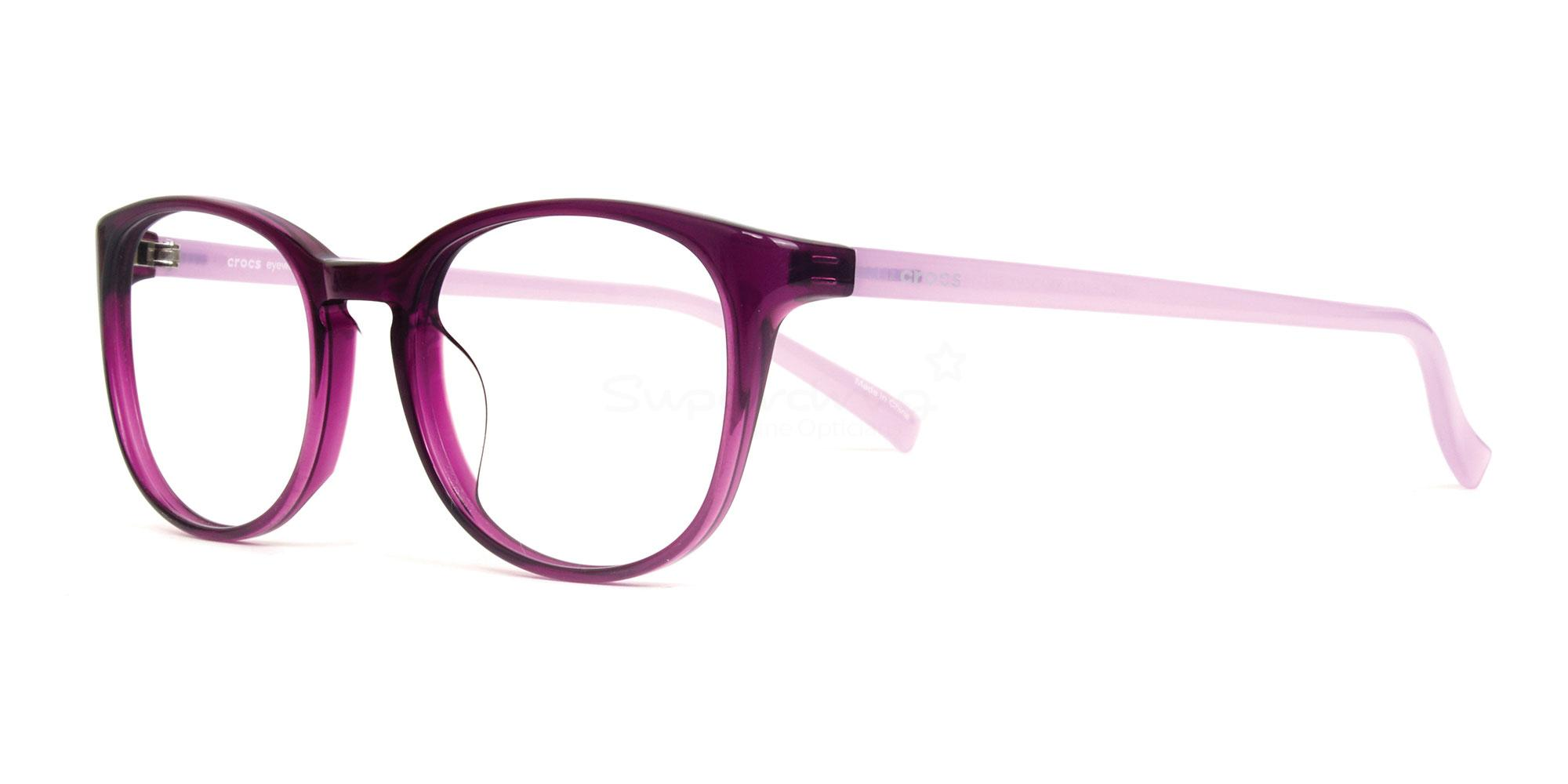 35VT CF4023 Glasses, Crocs Eyewear