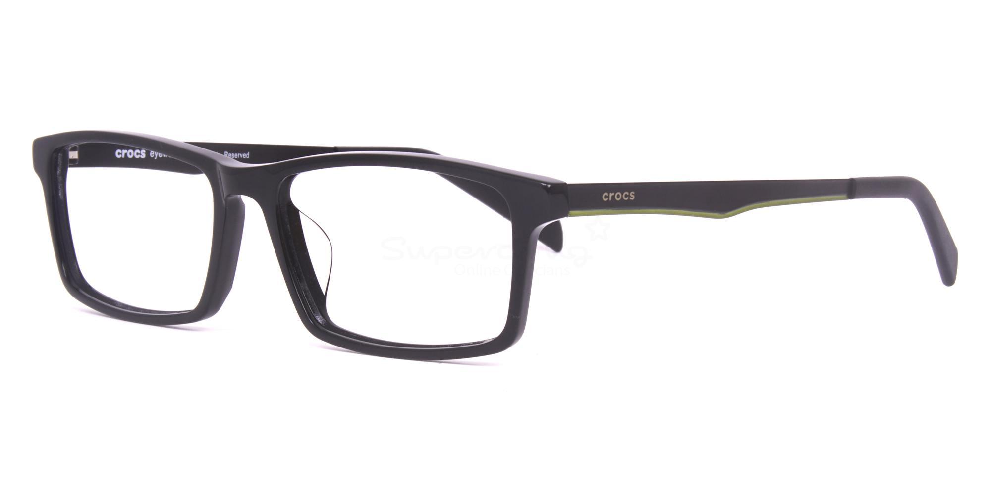 20BK CF4320 Glasses, Crocs Eyewear