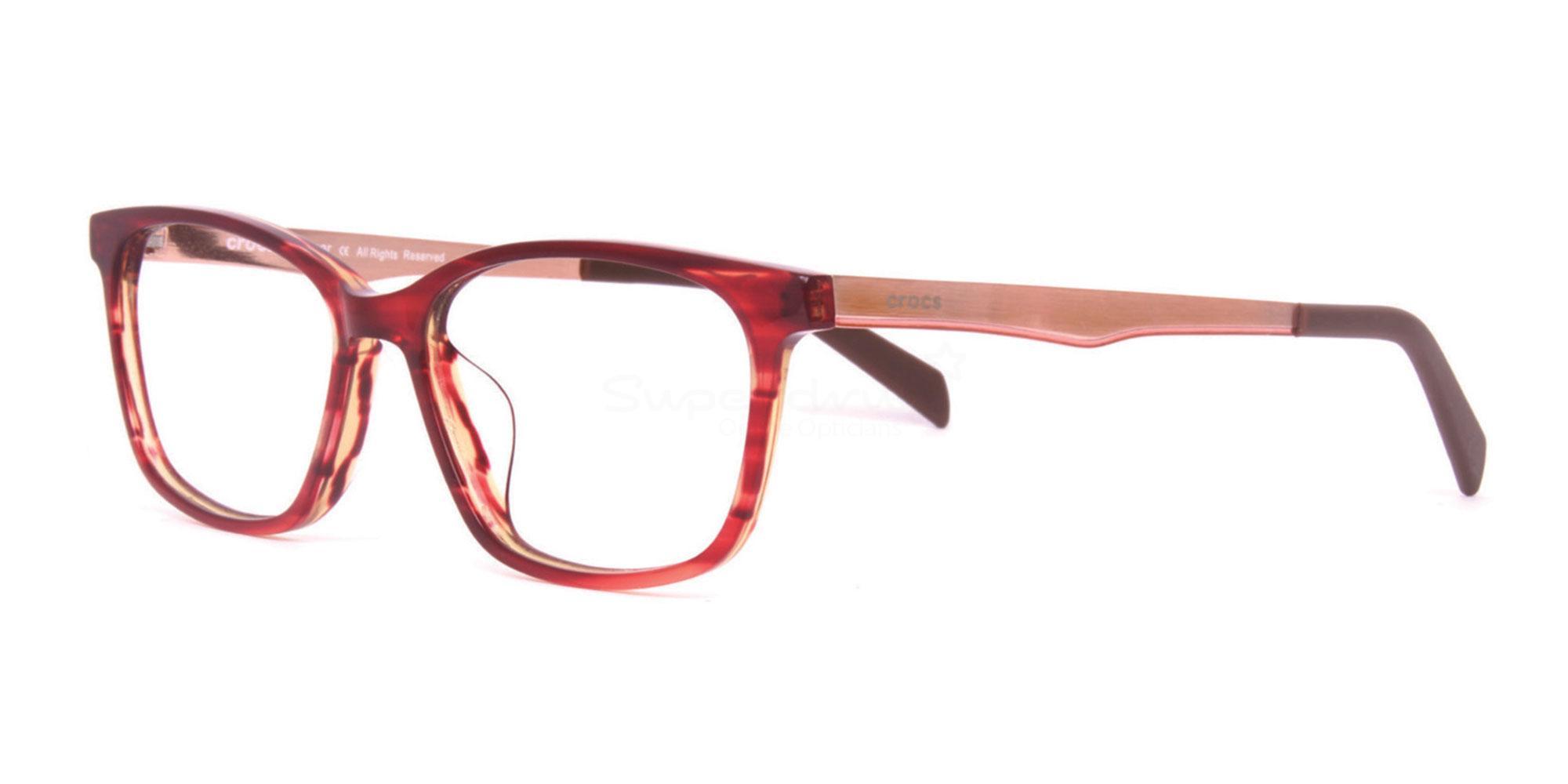 15GD CF4321 Glasses, Crocs Eyewear