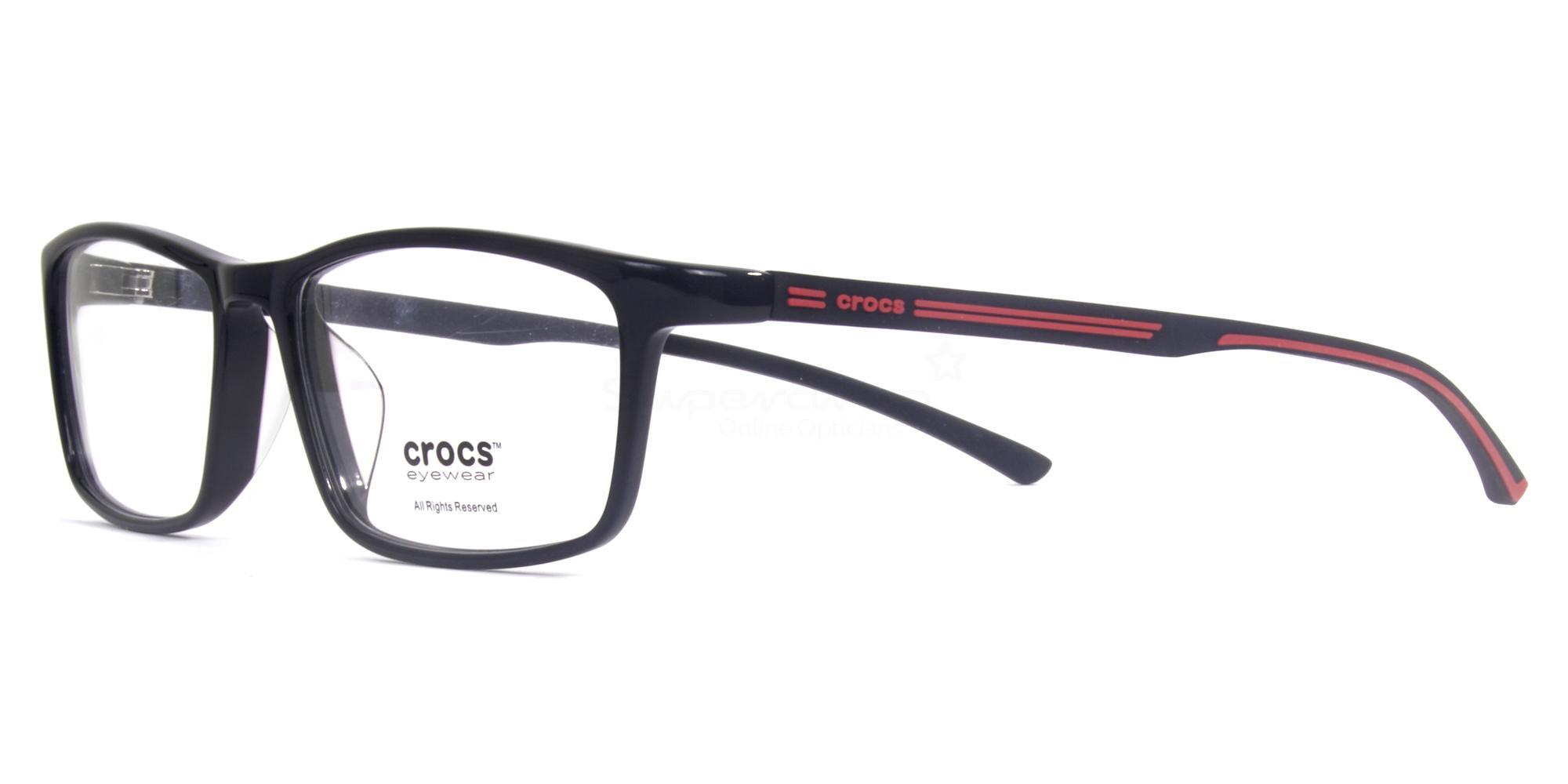 20RD CF3095 Glasses, Crocs Eyewear