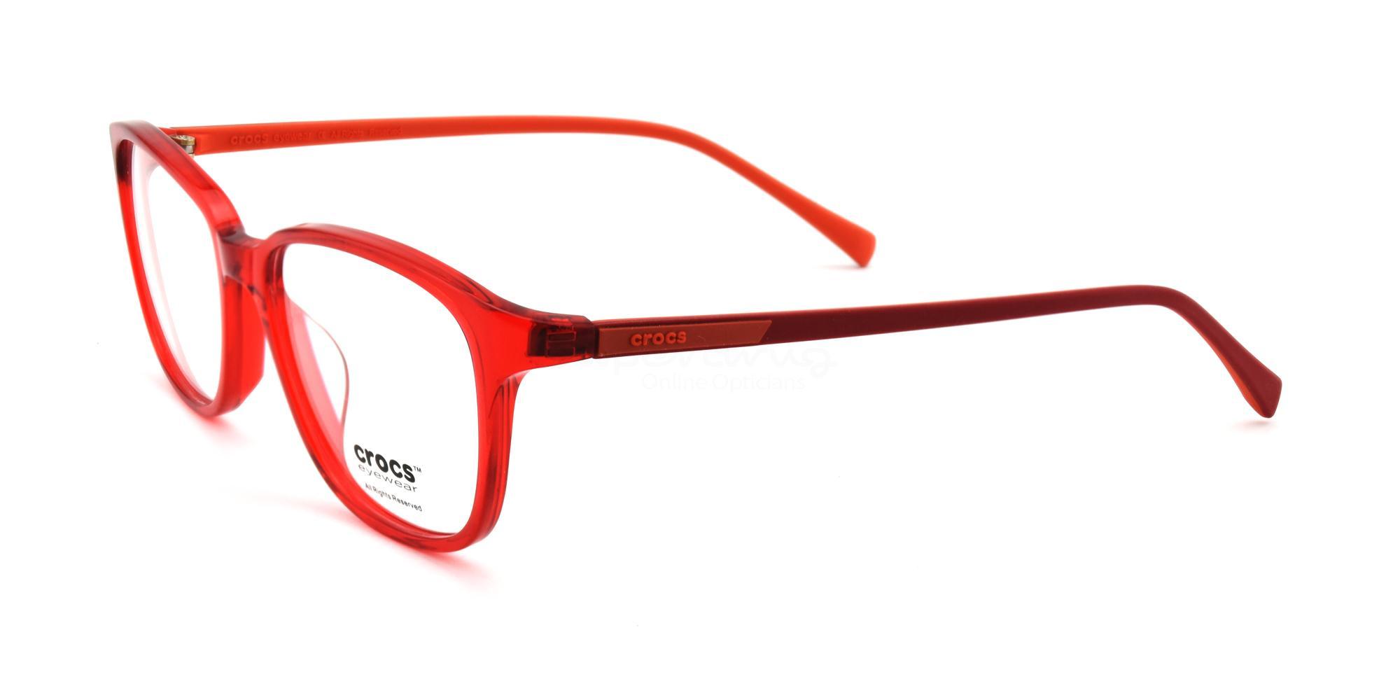 15PH CF3108 Glasses, Crocs Eyewear