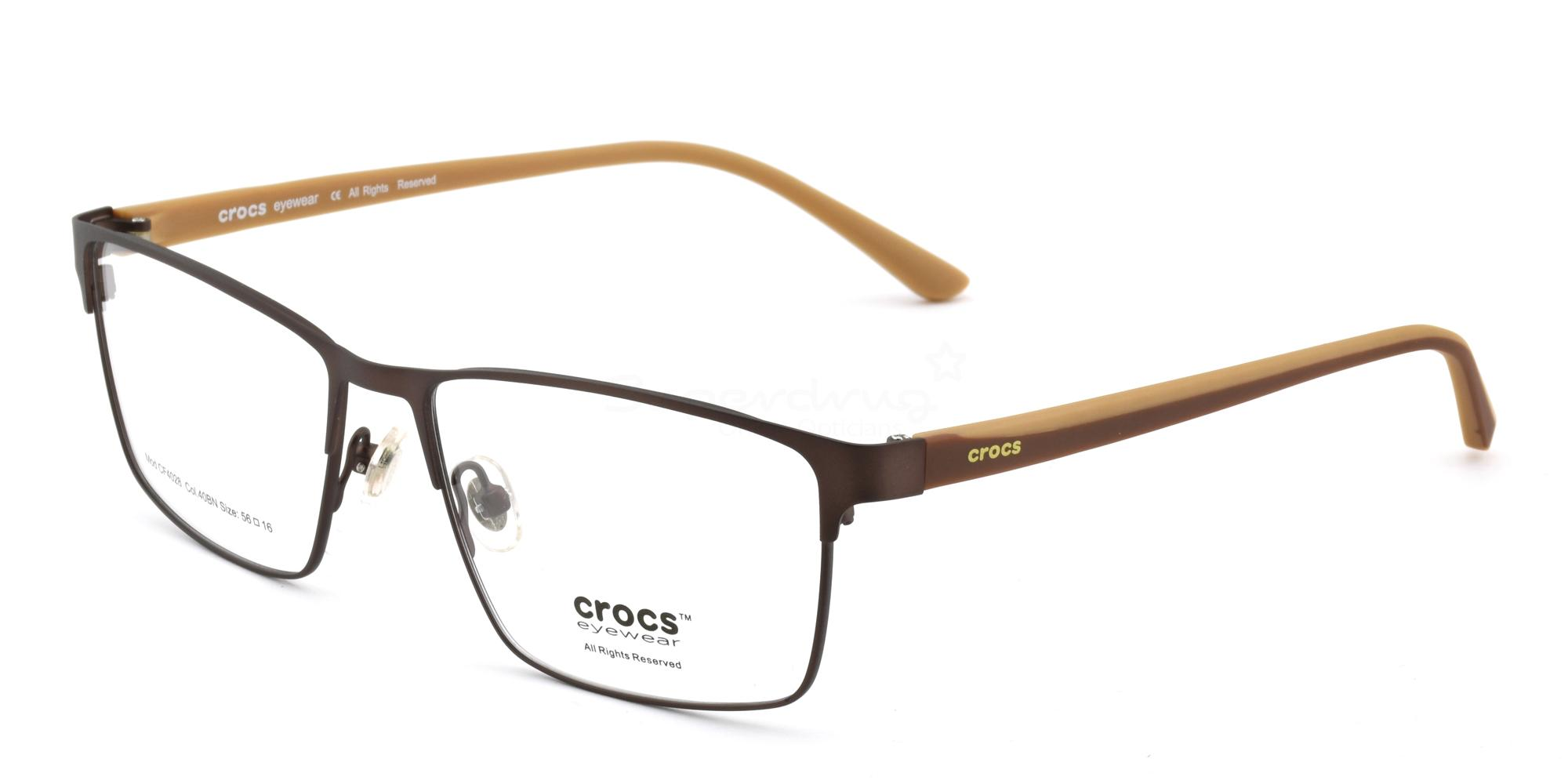 40BN CF4028 Glasses, Crocs Eyewear