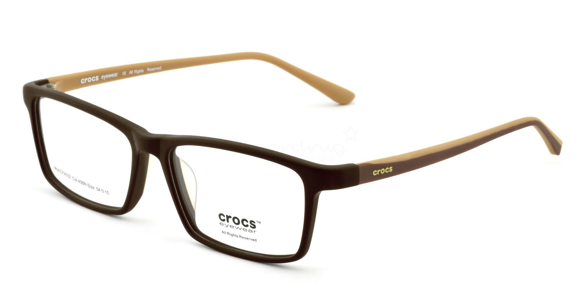 40BN CF4032 Glasses, Crocs Eyewear