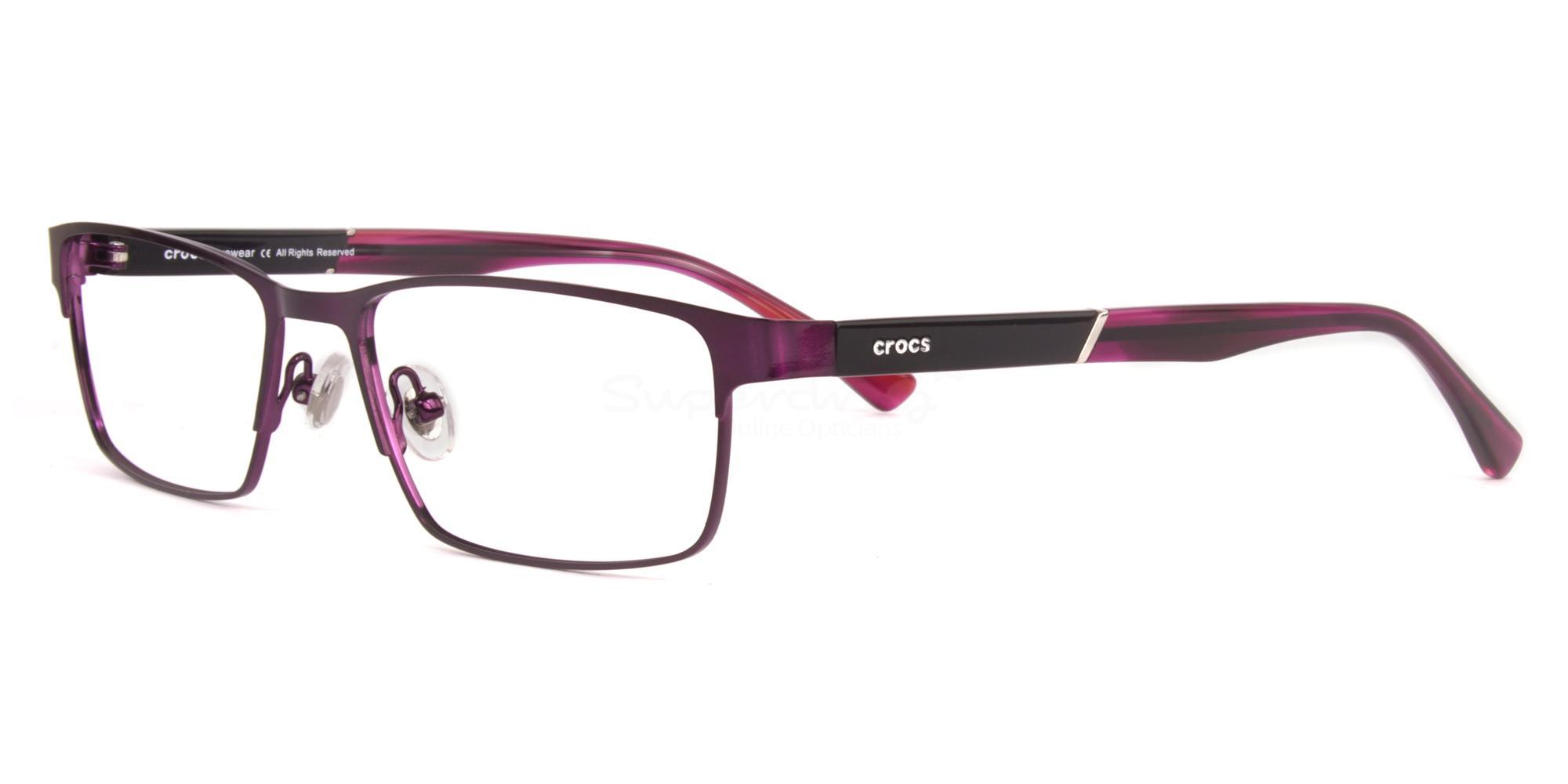 35PE CF4332 Glasses, Crocs Eyewear