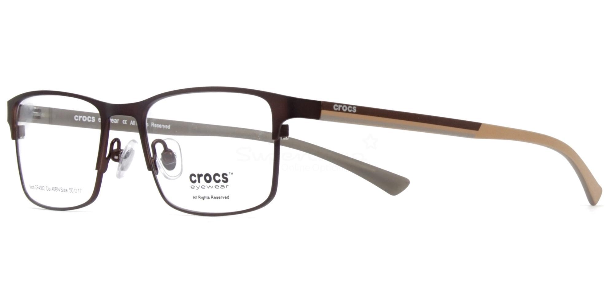 40BN CF4362 Glasses, Crocs Eyewear