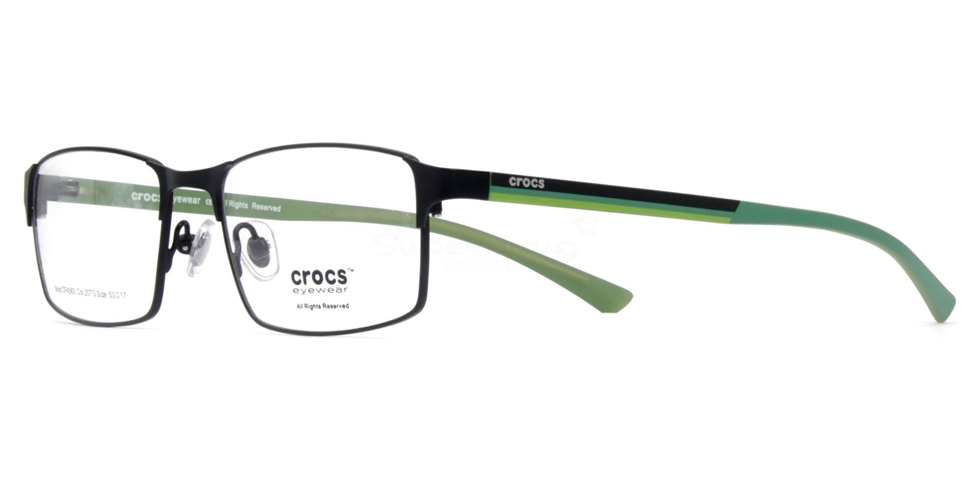 20GN CF4363 Glasses, Crocs Eyewear
