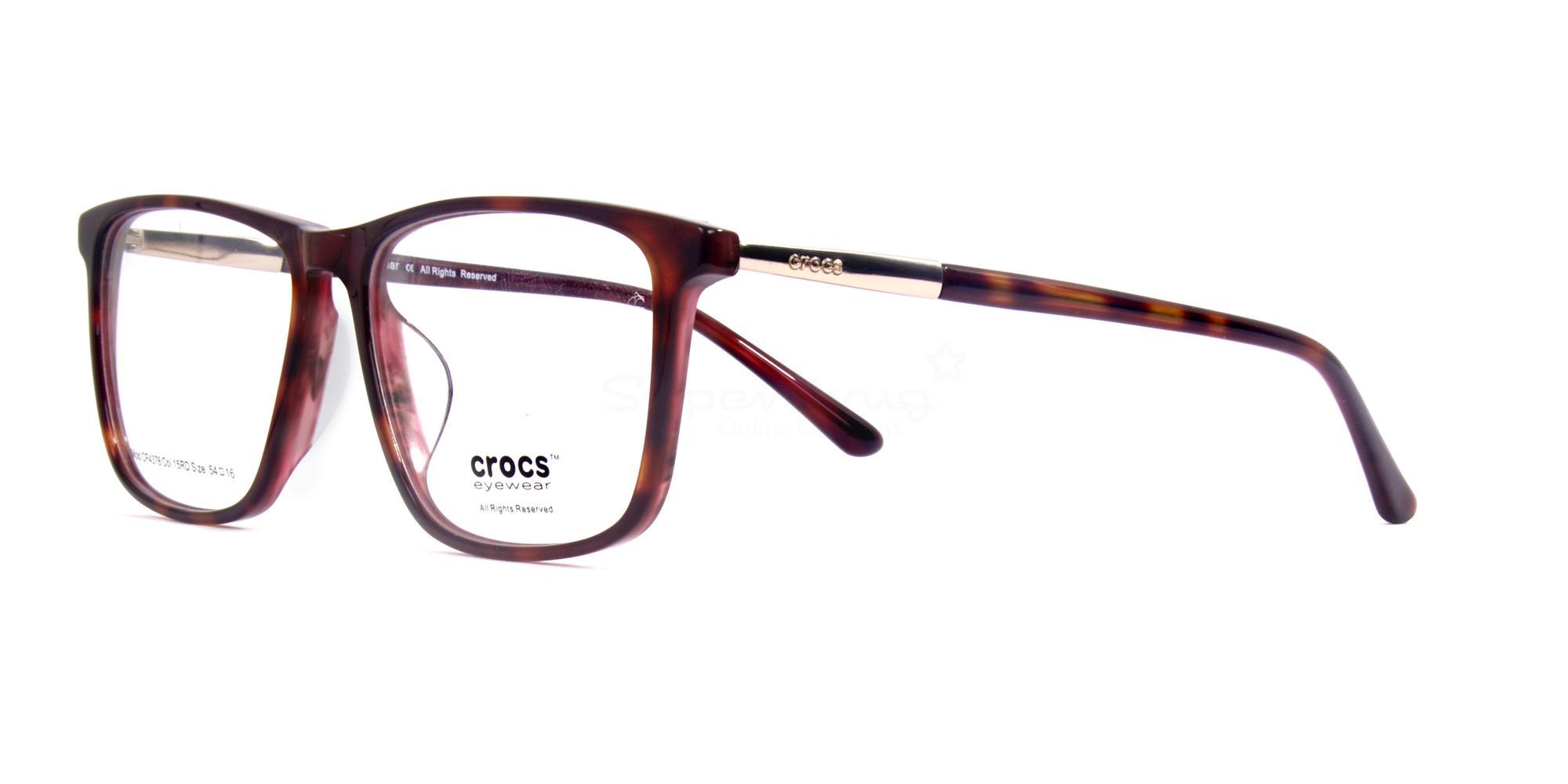 15RD CF4376 Glasses, Crocs Eyewear