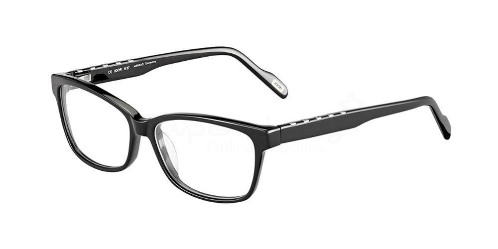 8840 81134 Glasses, JOOP Eyewear