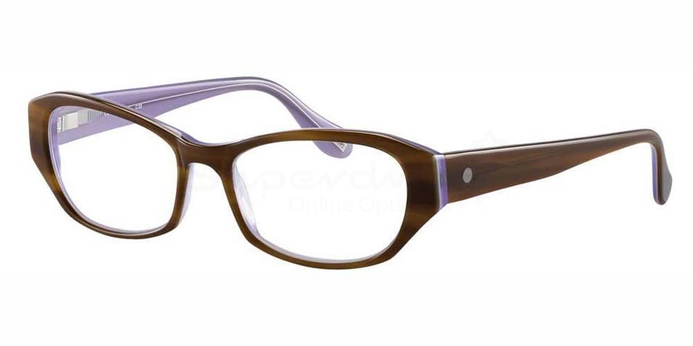 6236 81053 Glasses, JOOP Eyewear