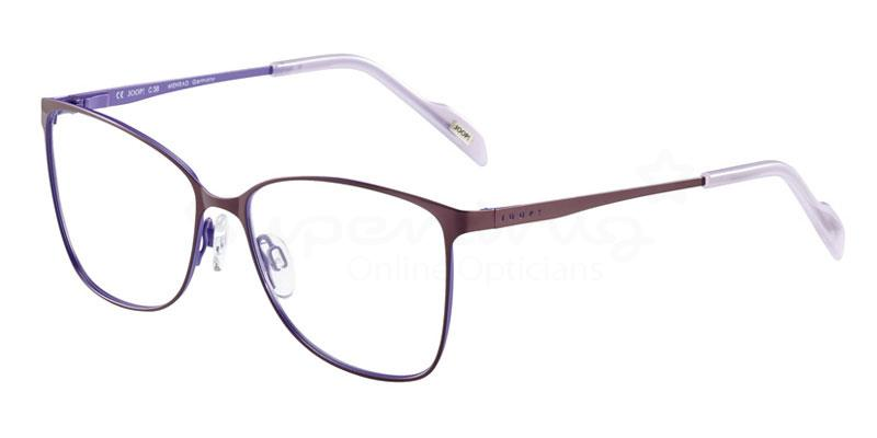 1004 83220 Glasses, JOOP Eyewear