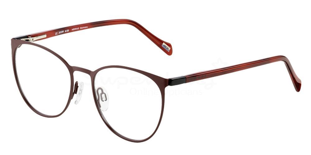 1029 83242 Glasses, JOOP Eyewear