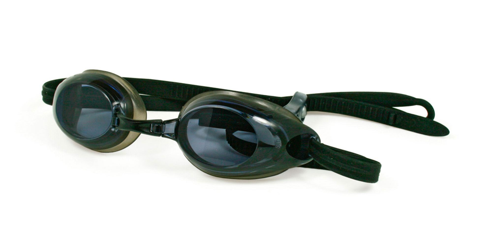 Black Aquasee Competition Accessories, Sports Eyewear