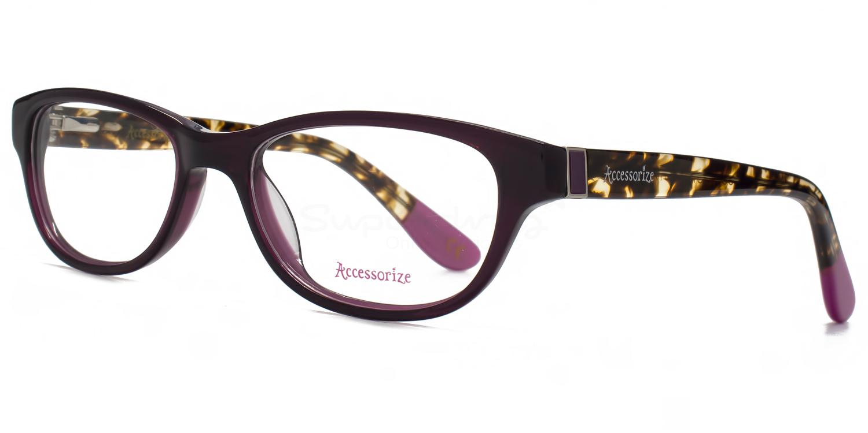 PUR ACS006 Glasses, Accessorize
