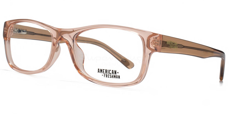 PNK AMFO001 - Jenna Glasses, American Freshman