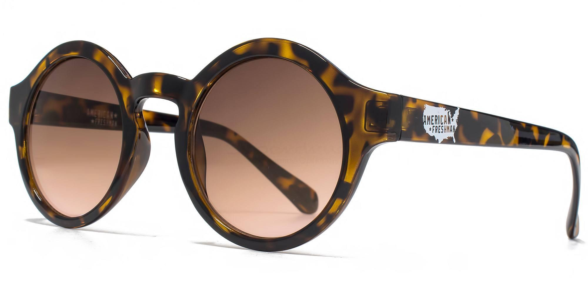 AFS005 PIPER Sunglasses, American Freshman