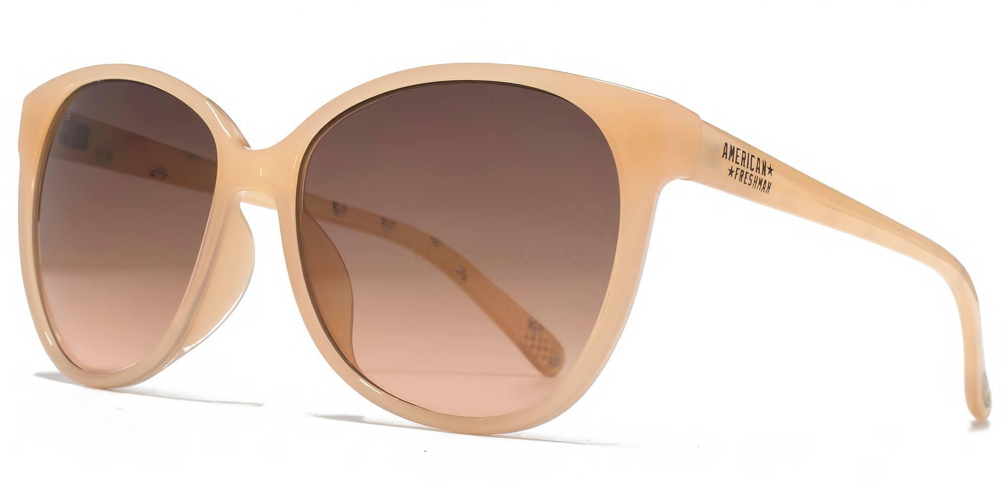 AFS011 BROOKE Sunglasses, American Freshman