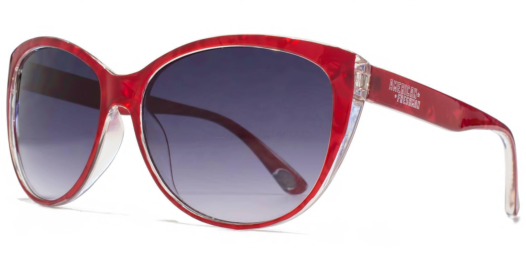 AFS017 MEGAN Sunglasses, American Freshman