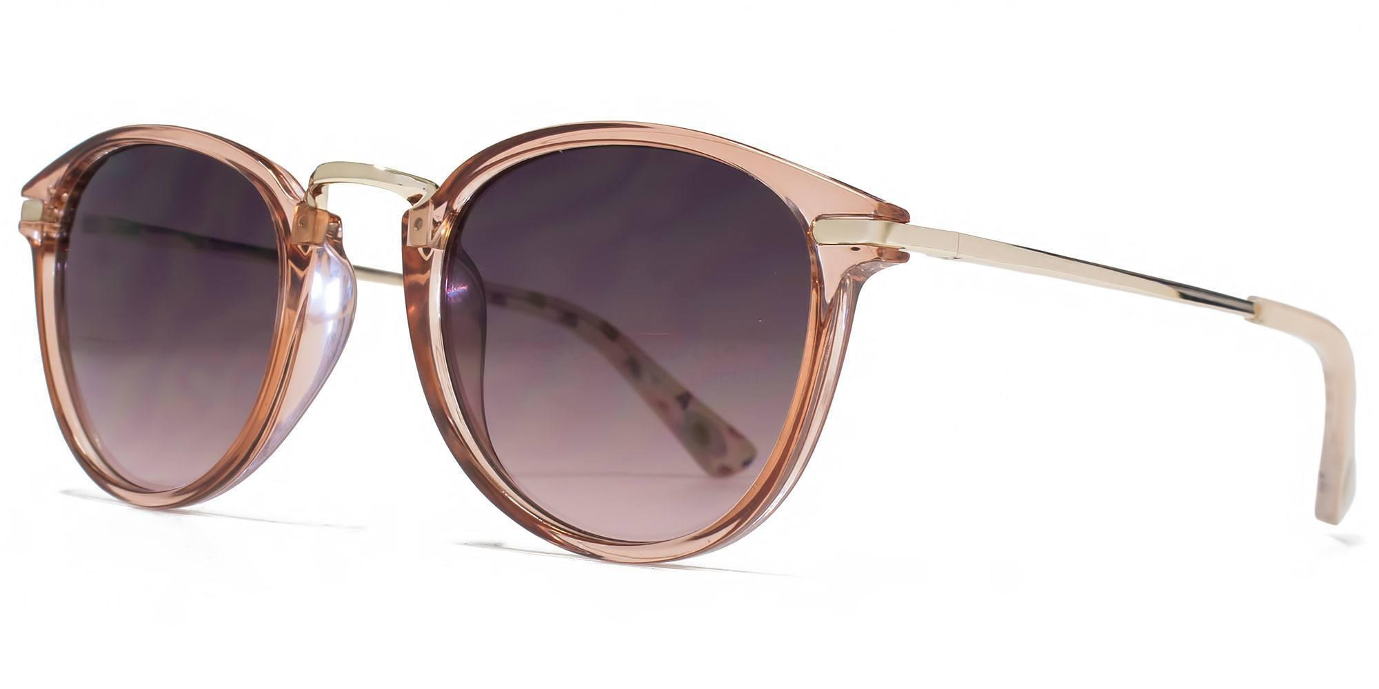 AFS020 JESSE Sunglasses, American Freshman
