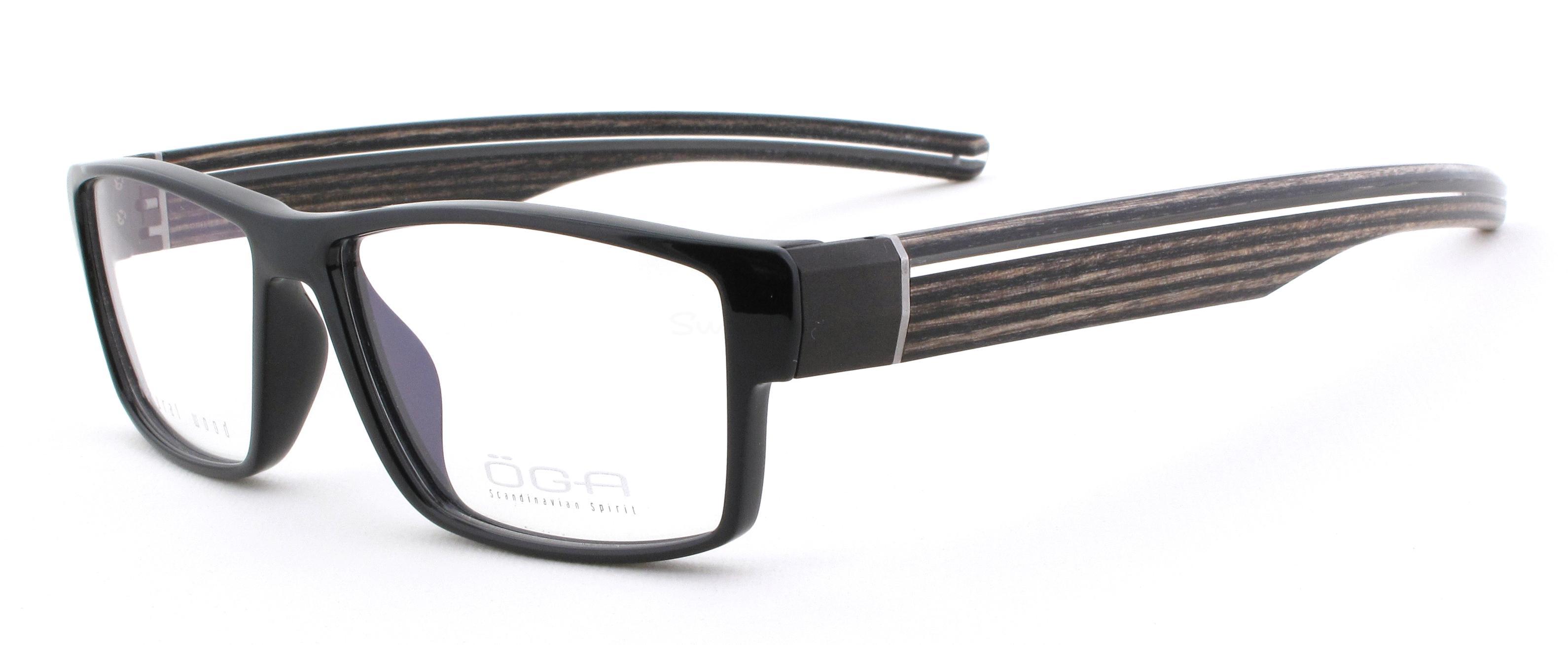 NG020 7300O GLASTRA Glasses, ÖGA Scandinavian Spirit