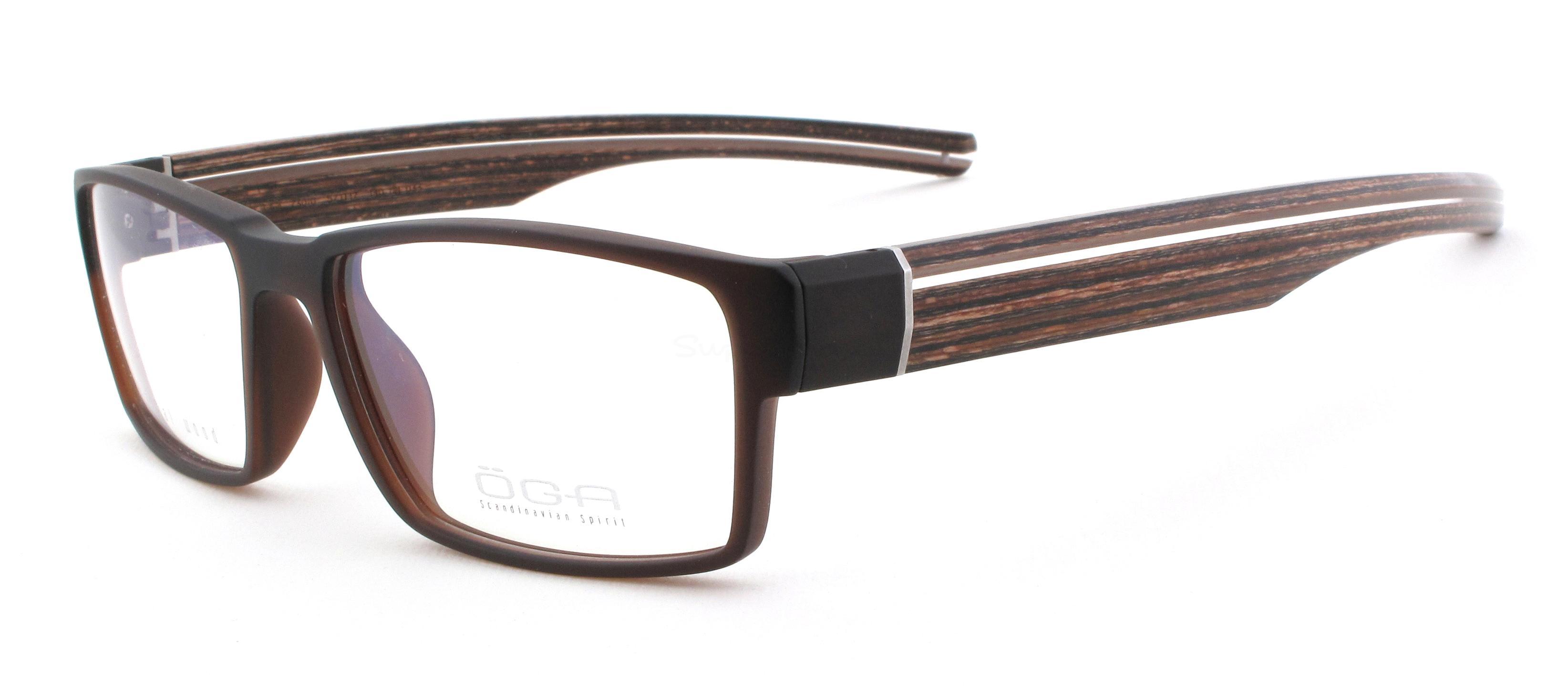 MM033 7301O GLASTRA Glasses, ÖGA Scandinavian Spirit
