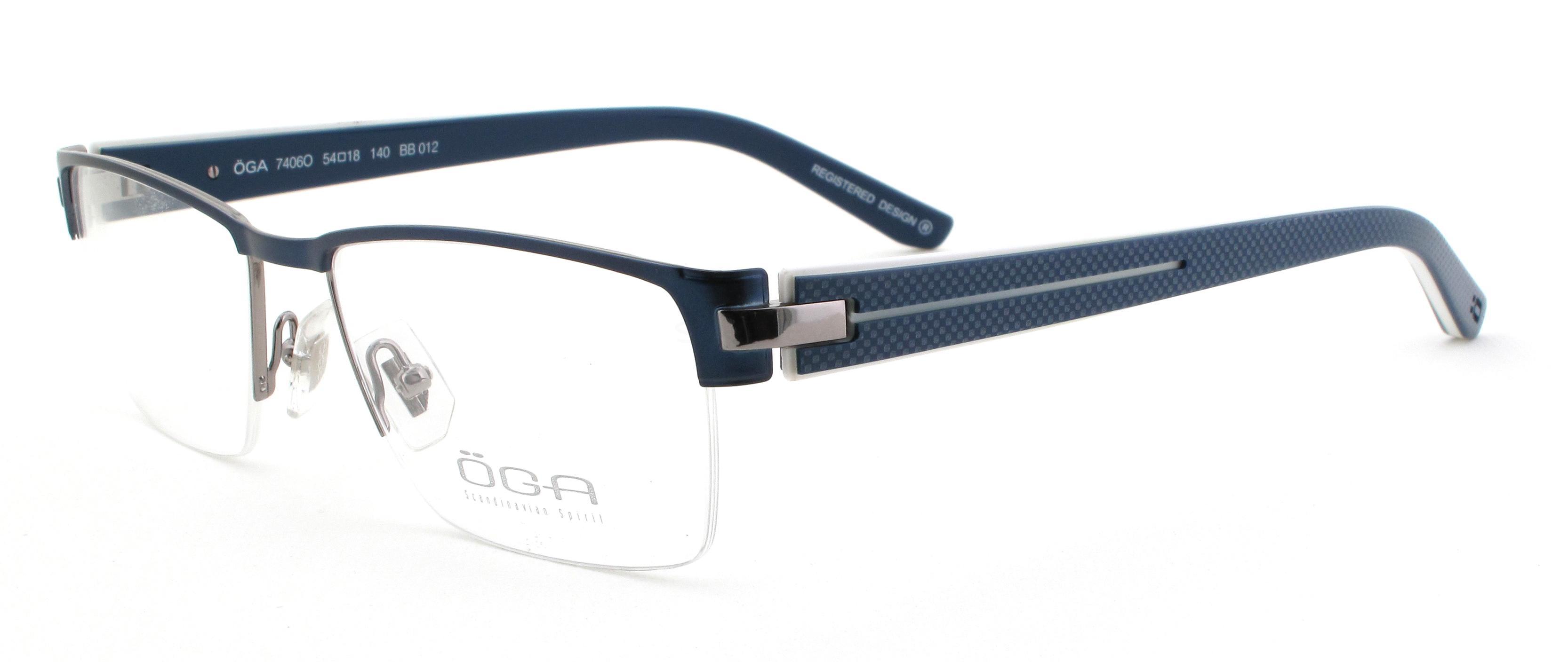 BB012 7406O TALVAC 1 Glasses, ÖGA Scandinavian Spirit