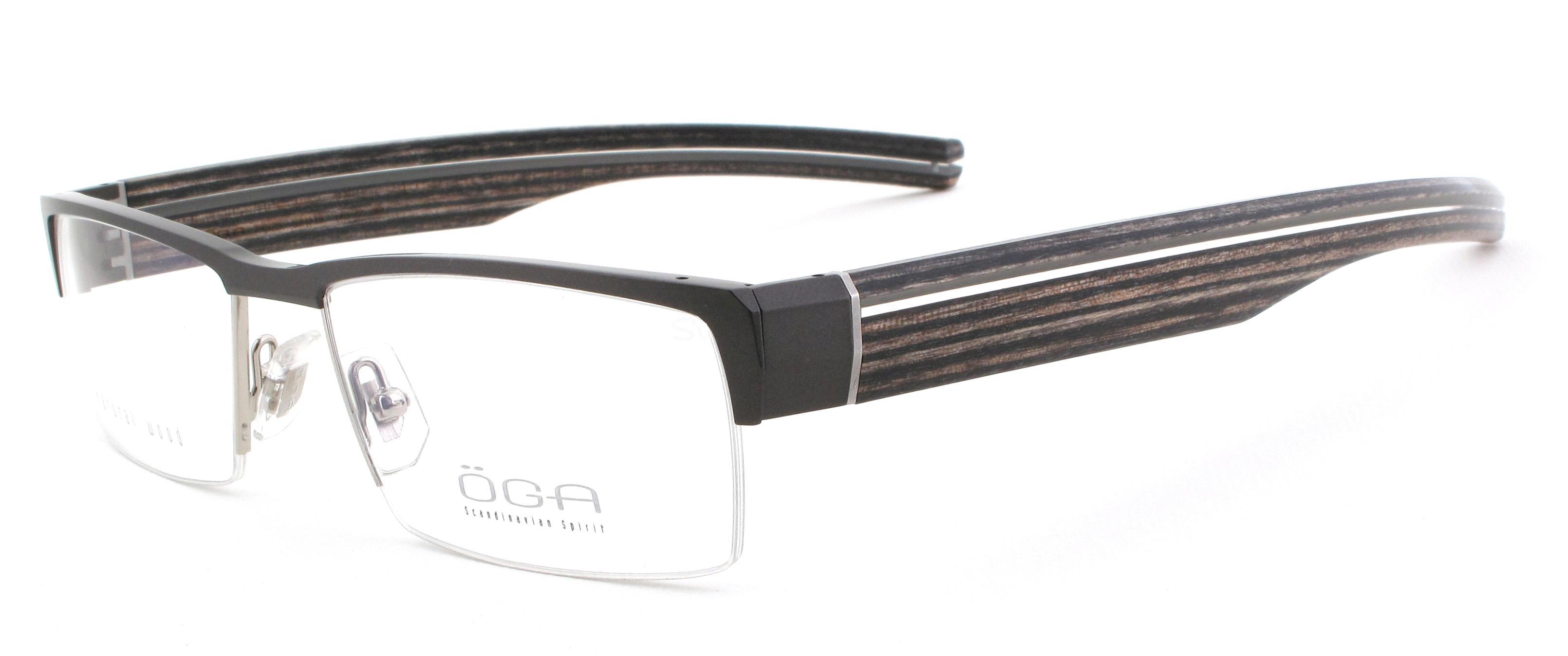GG061 7452O GLASTRA Glasses, ÖGA Scandinavian Spirit