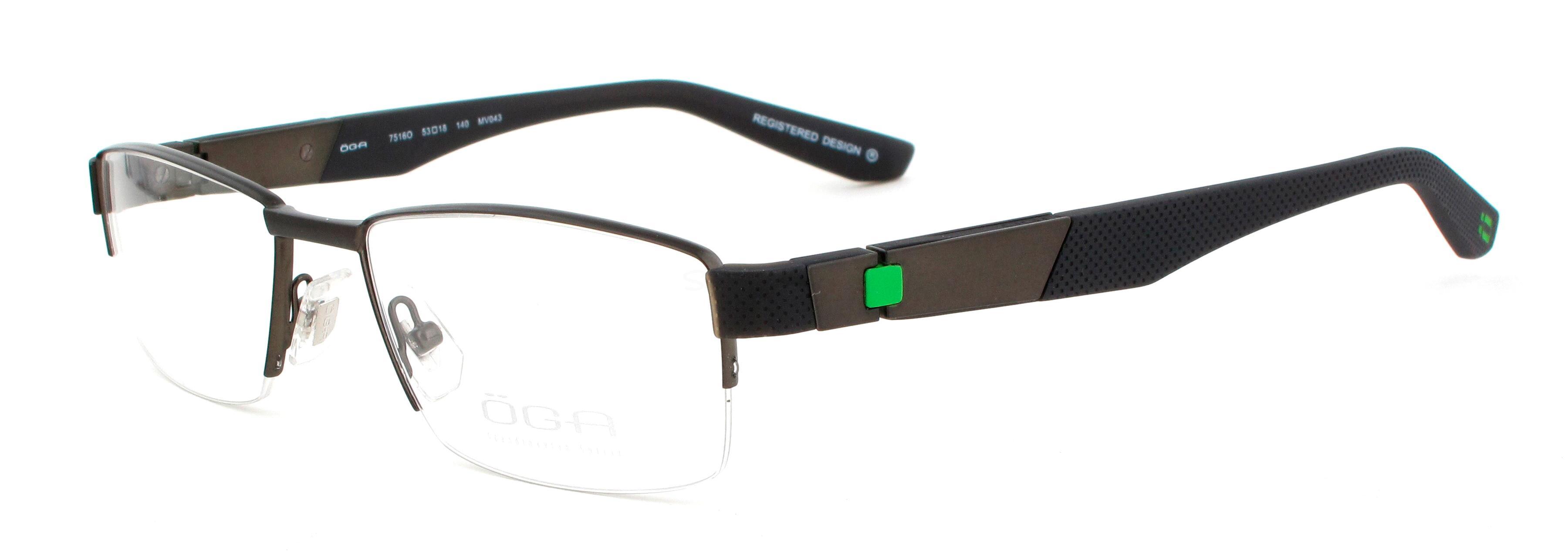 MV043 7516O FALK 3 Glasses, ÖGA Scandinavian Spirit