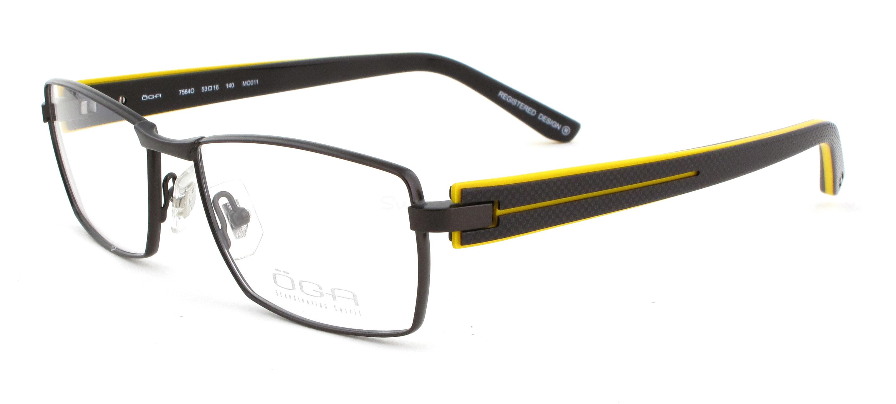 MO011 7584O TALVAC 2 Glasses, ÖGA Scandinavian Spirit