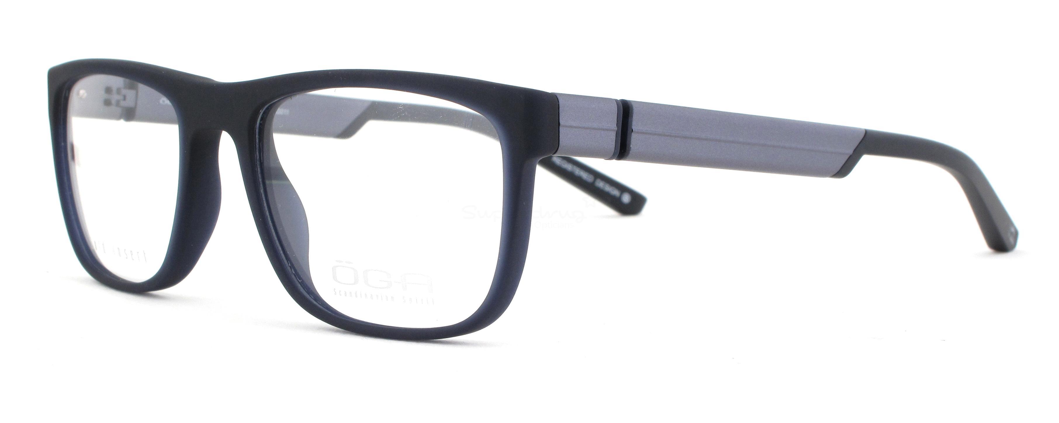 BG011 7649O AVLANG 1 Glasses, ÖGA Scandinavian Spirit