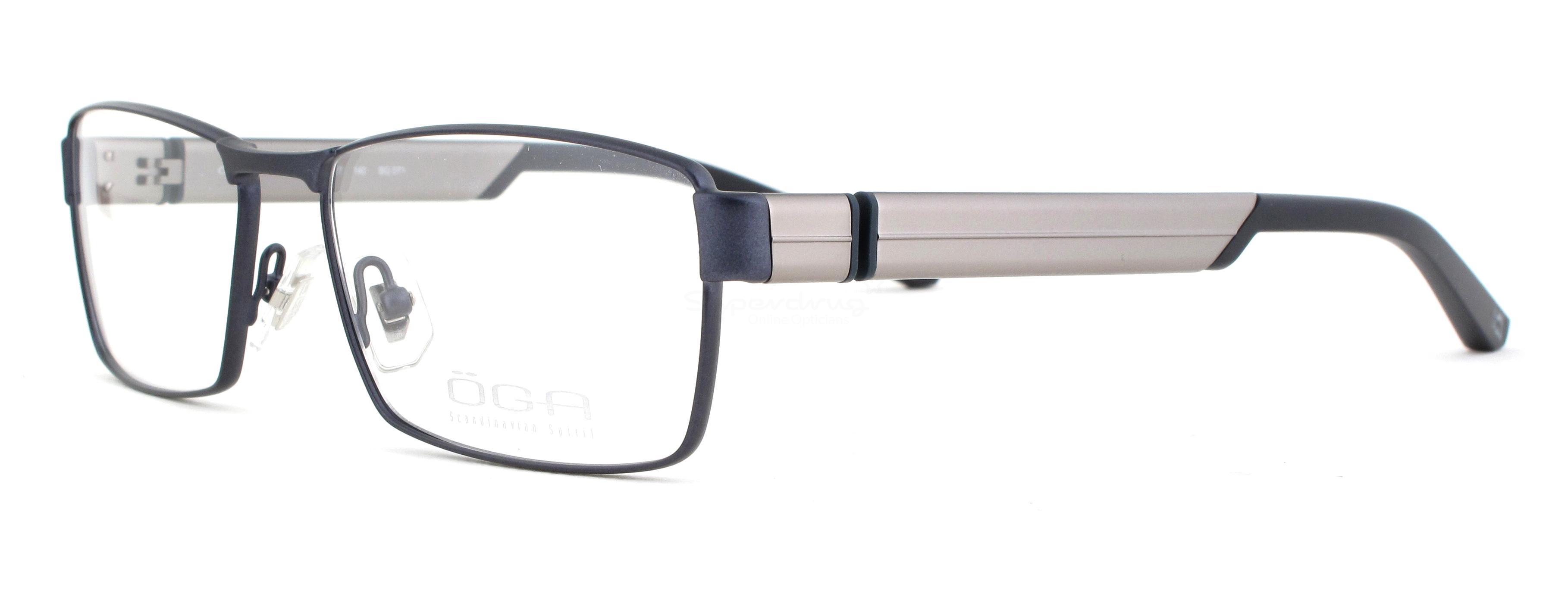 BG071 7655O AVLANG 2 Glasses, ÖGA Scandinavian Spirit