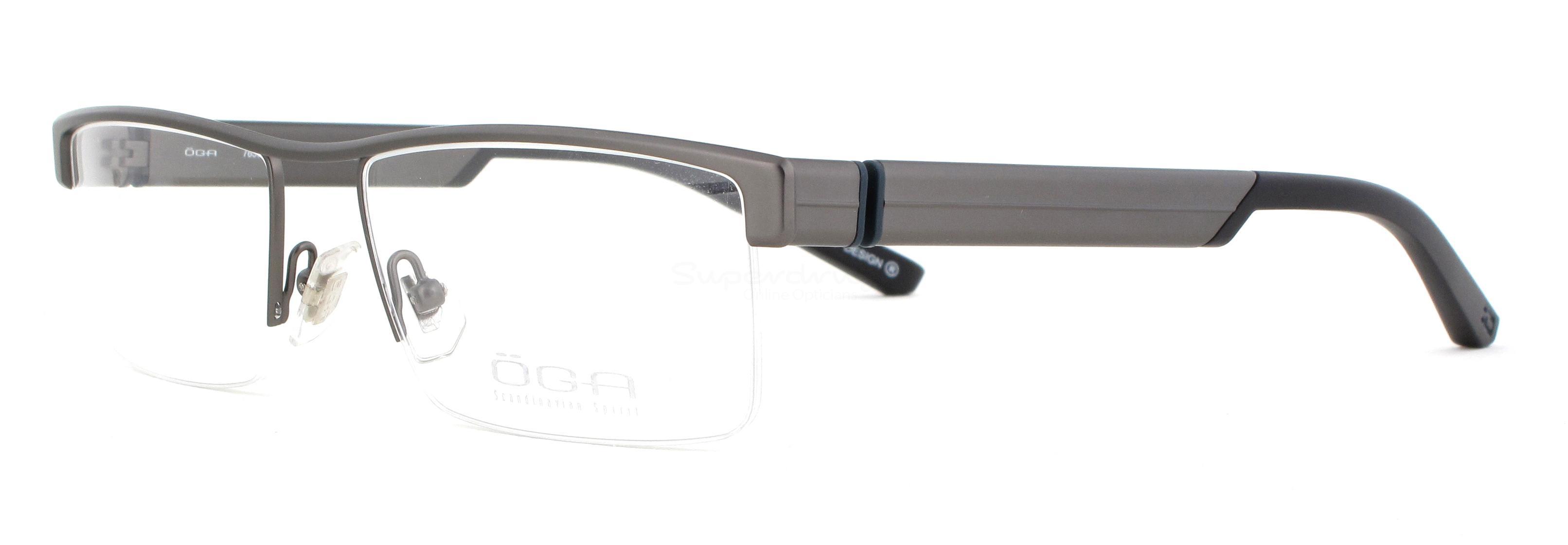 GG111 7659O AVLANG 3 Glasses, ÖGA Scandinavian Spirit