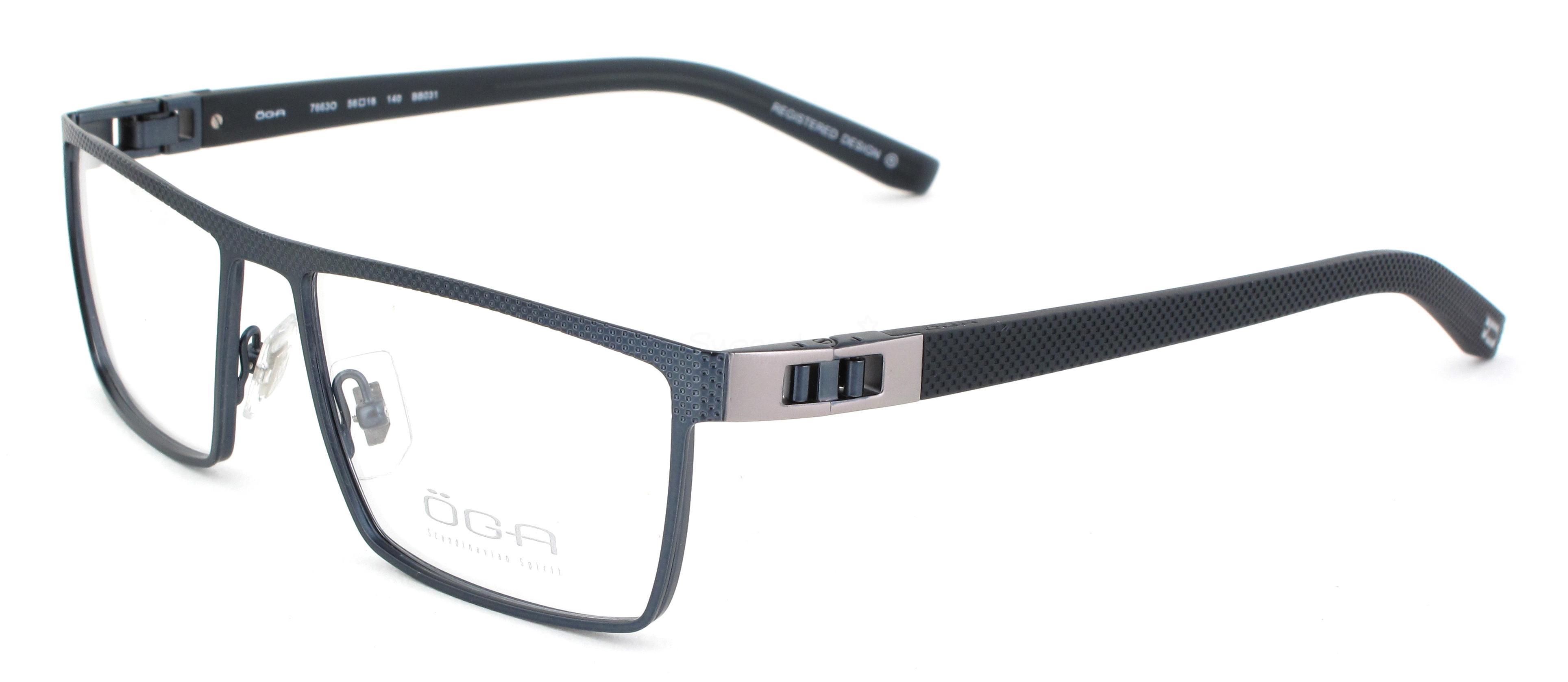 BB031 7663O COPENTOLE Glasses, ÖGA Scandinavian Spirit
