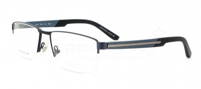 BG031 7955O TANGER 4 Glasses, ÖGA Scandinavian Spirit