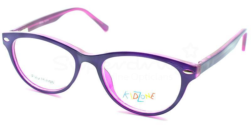 C1 KZ 106 Glasses, KID ZONE