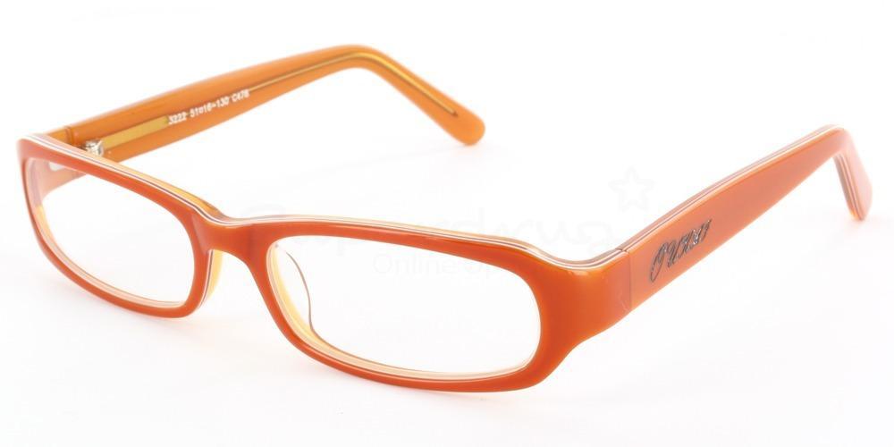 C478 3222 Glasses, Helium