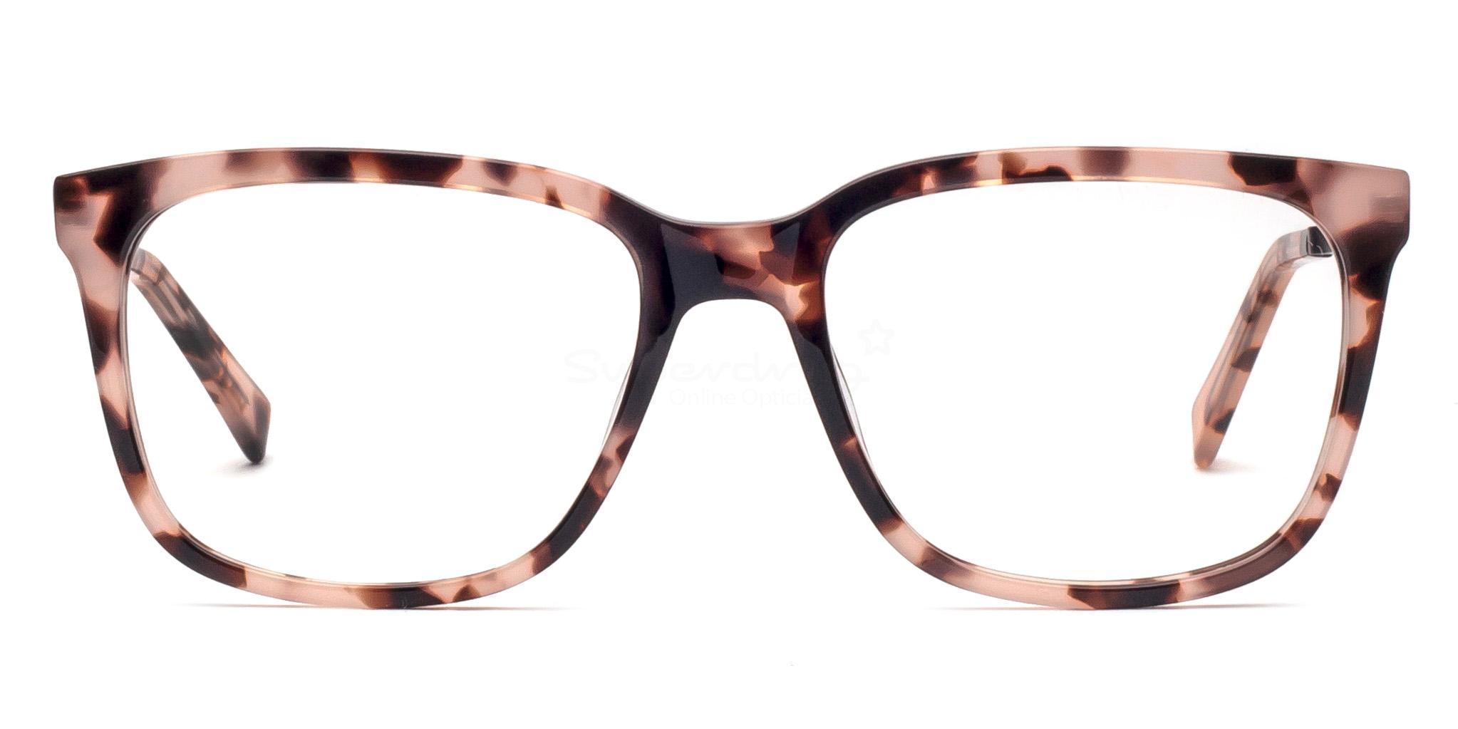 C3 17368 Glasses, Cobalt