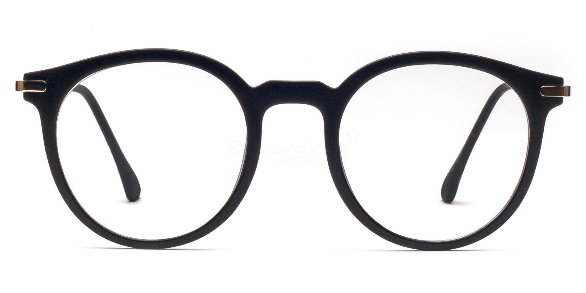 C2 TR1533 Glasses, Neon