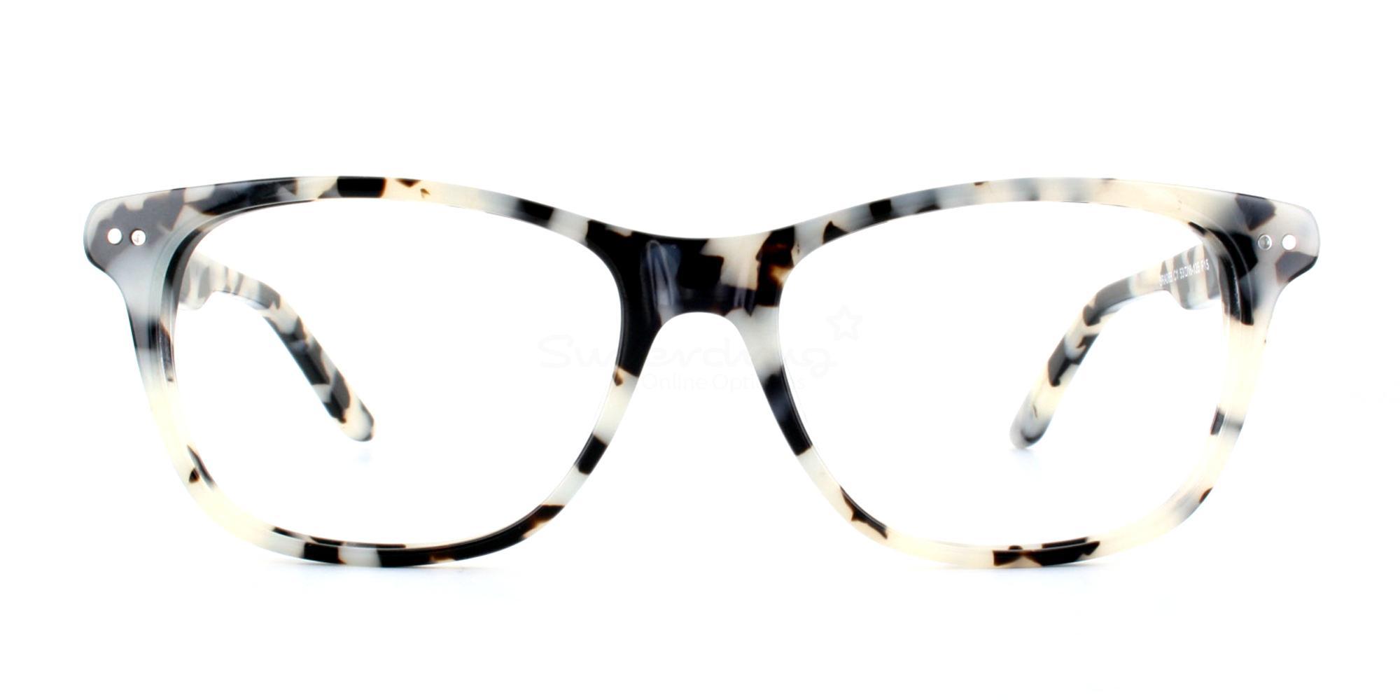 C1 SRA065 Glasses, Krypton