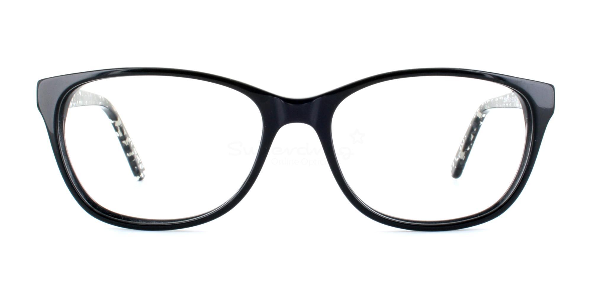 C1 SRA116 Glasses, Neon