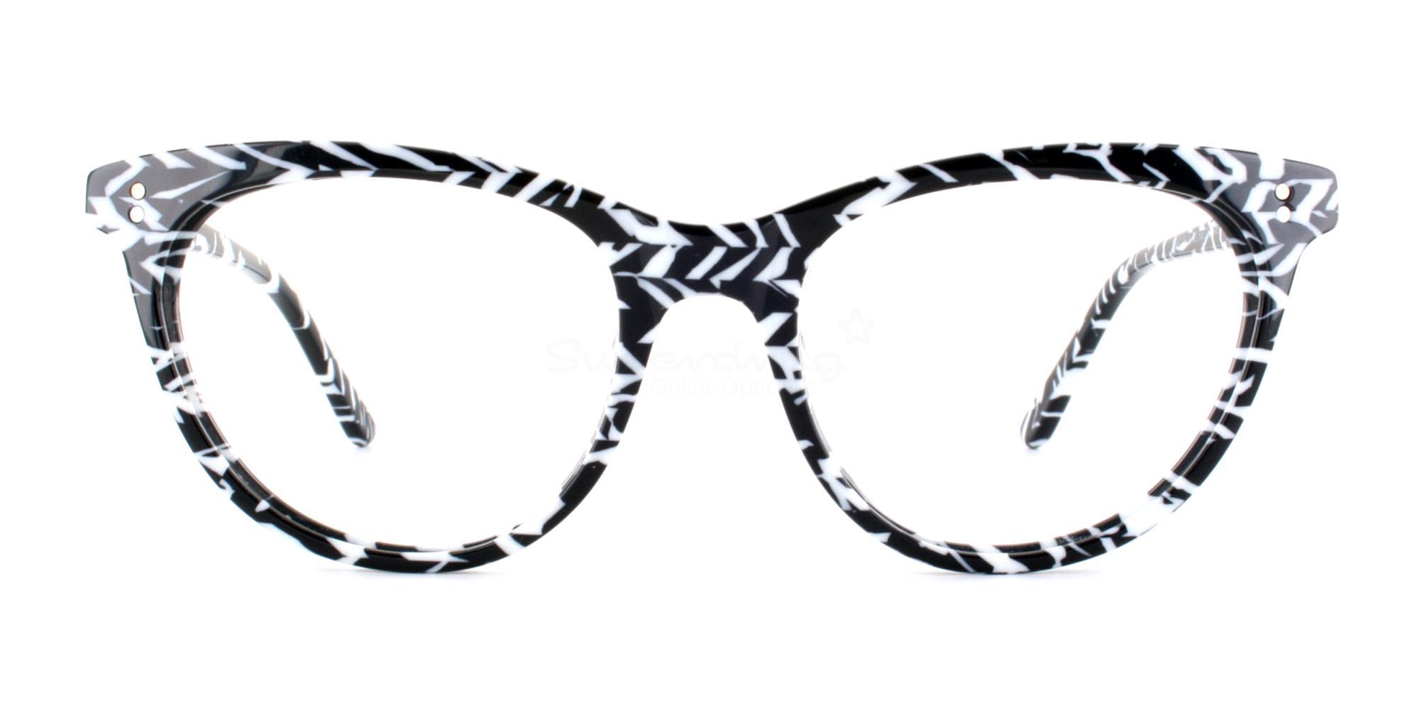C3 SRA125 Glasses, Neon