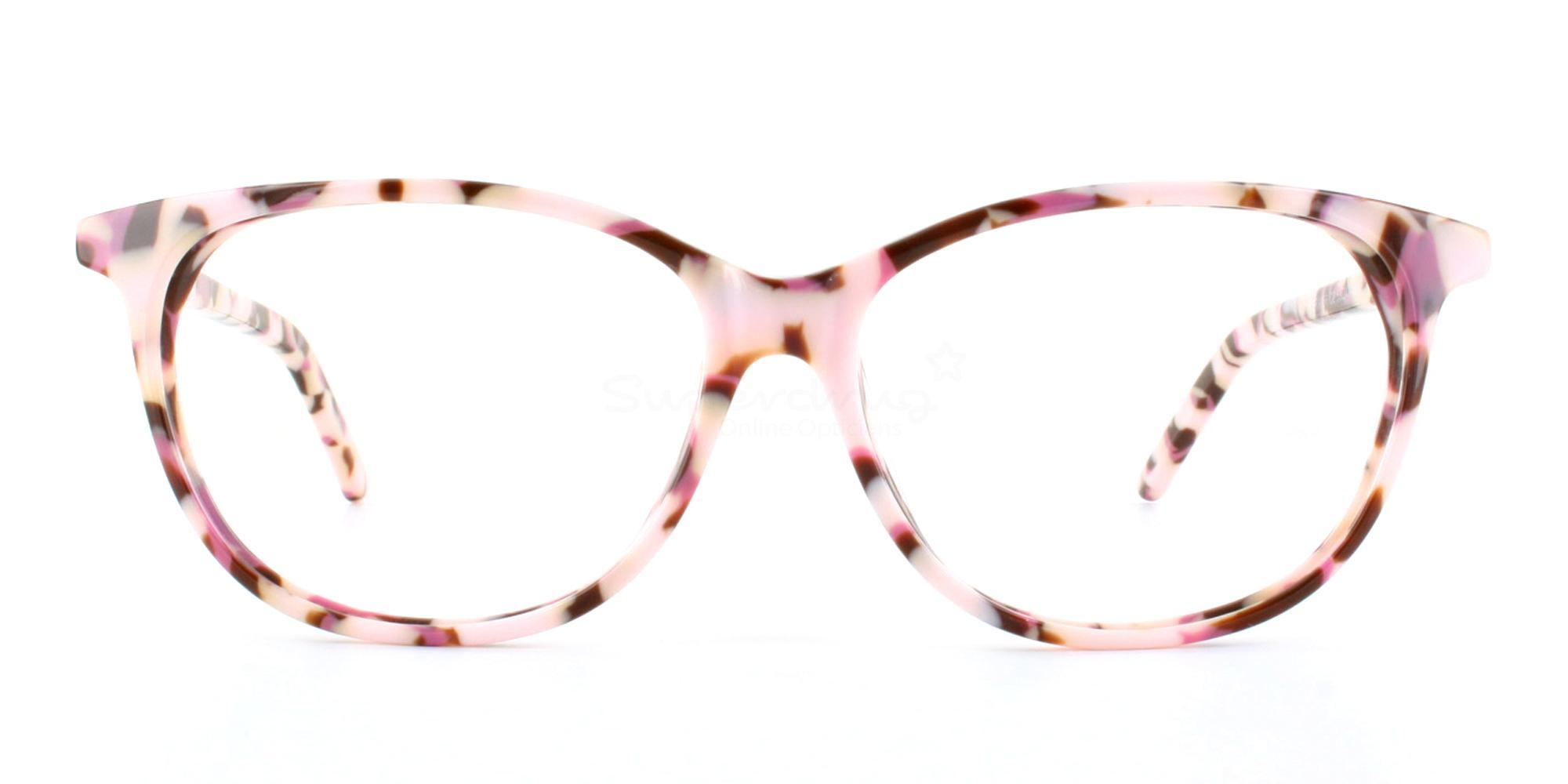 C2 SRA156 Glasses, Neon