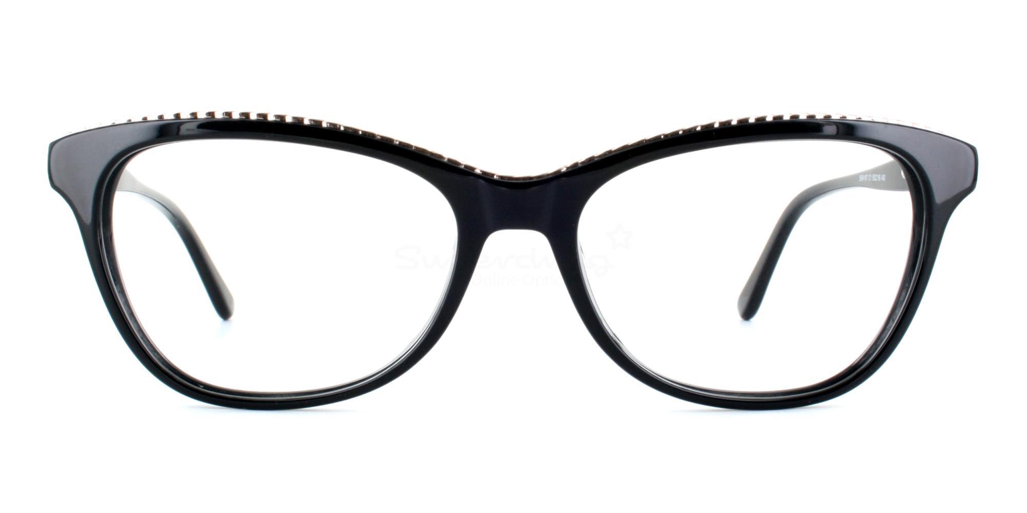 C1 SRA167 Glasses, Krypton