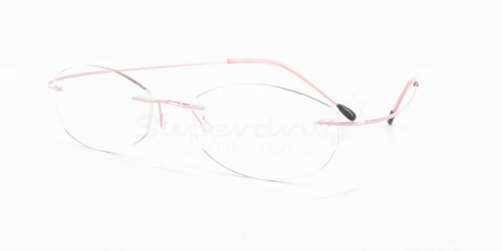 Pink 7187 Glasses, Immense